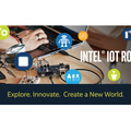 Intel® IoT Roadshow 黑客松