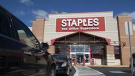 Staples Turns Struggling Big Box Stores Into Office Space