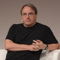 Linux25 週年:專訪 Linux 之父 Linus Torvalds