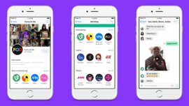 Kik Is Launching a Shop for Users to Interact With Chatbots