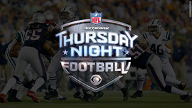 Twitter to Live Stream Thursday Night Football