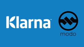 Klarna and Modo Announce a New Strategic Partnership