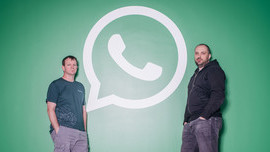 WhatsApp Just Switched on Encryption for a Billion People