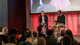 A Discussion on Multicultural Marketing at Target's HQ