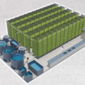 A Massive Aquaponic Lettuce And Fish Farm Will Grow In A Brooklyn Warehouse | Co.Exist