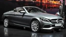 Daimler's Mercedes-Benz Set to Reclaim Top Spot