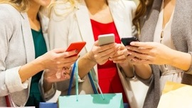Brands Must Adapt to Emerging Social Networks, Apps