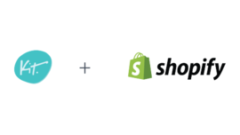 Kit is Acquired By Shopify