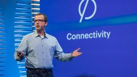Facebook debuts terrestrial tech to deliver Internet