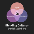 Blending Cultures: The Best of Functional, Protocol-Oriented, and Object-Oriented Programming, with Daniel Steinberg