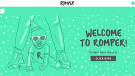 Bustle Launches 'Romper' For Millennial Moms