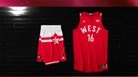 Brands Can Sponsor NBA Jerseys Starting Next Season