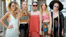 Prestige Brands Opt Out of Coachella Trend