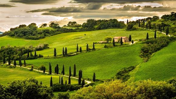 Fotografie workshops in Italië met Paolo De Faveri - Italië met Dolcevia.com
