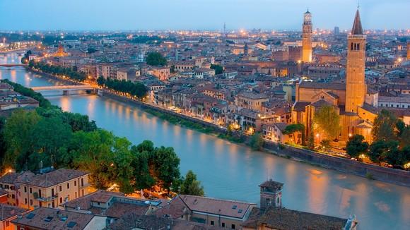 Volgens onze hotelkenners de beste kamers in Verona