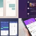 Chat/Messaging UI Inspiration