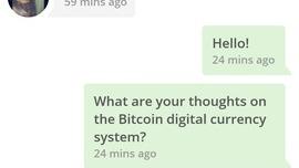 The Women of Tinder Talk Bitcoin