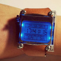 [英] DIY Arduino Watch