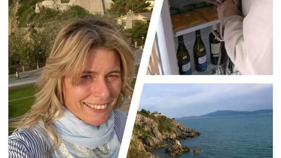 """Dit weekend! Elisabeth van Dolcevia.com is in Orbetello op zoek naar de 'Bottarga' via Twitter: """"https://t.co/juRZoepogm"""""""