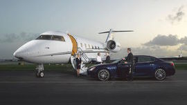 "Introducing ""JetSmarter"", A Private Jet Booking App"