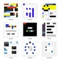 9x9 Pixels, The World's Smallest Website(s)