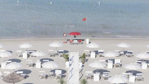 12 witte stranden in Puglia & onze hoteltips met privéstrand - Italië met Dolcevia.com