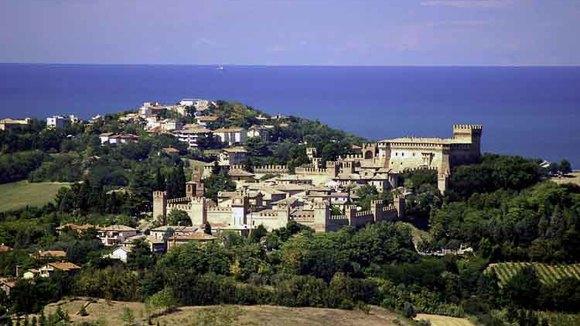 Mijn 10 top romantische bestemmingen in Italie - Italië met Dolcevia.com