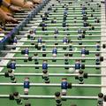 [繁] 人工智慧再進攻手足球檯,人類又輸了