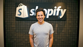Shopify Launches Cash Advance Service for Startups