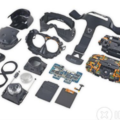 [英] HTC Vive Teardown