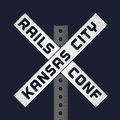 Kansas Dresses Up In Color In Anticipation Of RailsConf