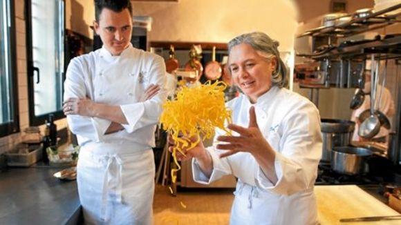 Nadia Santini, de beste kok van de... - Italiaanse recepten - Dolcevia.com | Facebook