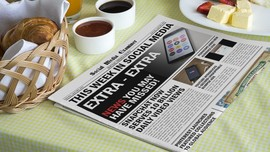 Snapchat Delivers 10 Billion Video Views Daily: This Week in Social Media : Social Media Examiner