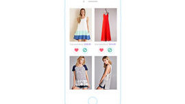 "Swipe Right or Left for eCommerce ""Tinderization""?"