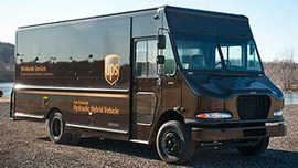 UPS Grows Income, As it Drives Economies in Ecommerce