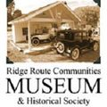 Ridge Route Communities Historical Society & Museum