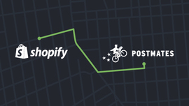 Shopify Merchants Can Offer Customers Same-day Delivery