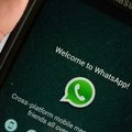 Brazil orders cell phone carriers to block WhatsApp for 72 hours | TechCrunch