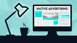Native Ads: The New Black (Or Green) For Publishers