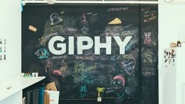 Giphy Wants All the GIFs — Backchannel