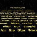 Star Wars Intro