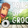 Tales of Groc: Customer Success Caveman - Chapter 1