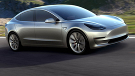 Tesla's Forecast Changes the Trajectory of an Entire Industry