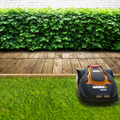 [英] Reverse Engineer Your Robot Lawnmower