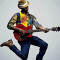 Sonntag - Moh! Kouyaté (gw) & Mamadou Diabate & Percussion Mania (bf/ml)