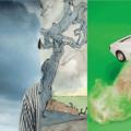 Anohni • Ry X • James Blake • Yoni & Geti • Homeboy Sandman