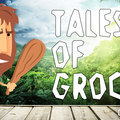 Tales of Groc: Customer Success Caveman - Chapter 2