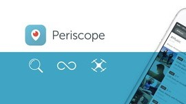 The New Broadcast Updates to Periscope