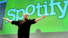 Spotify Doubles Down on Video Market