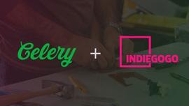 Indiegogo Acquires Celery